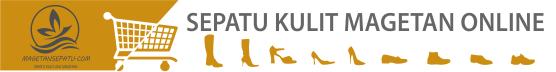 Toko Sepatu Kulit Asli Magetan Online Harga Grosir