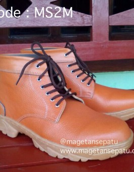 Sepatu kulit Pria Ekslusif Kode MS2M