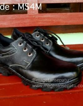 Sepatu kulit Pria Ekslusif Kode MS4M