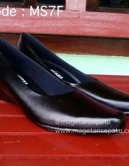 Sepatu Pantofel Wanita Kode MS7F