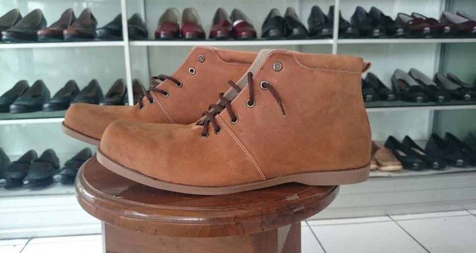 Selamat Datang di Toko Online Sepatu Kulit Magetan